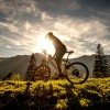 Mountainbiken in Gastein