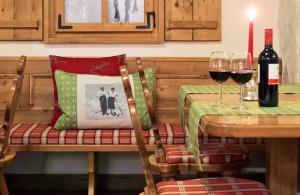 Regionale Küche und Weinspezialitäten