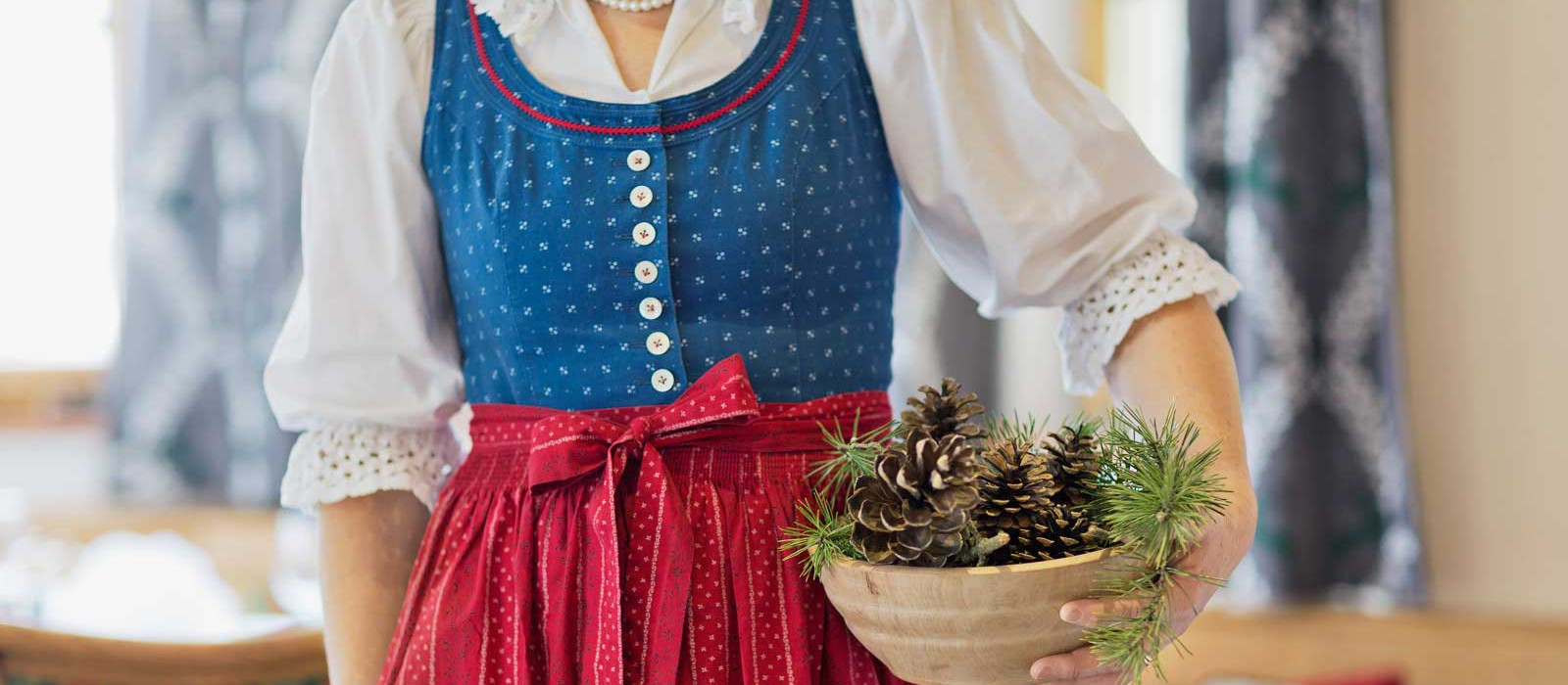 Tradition und Familie - das Untermüllnergut