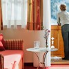 Wunderbare Ausblicke von Ihrem Hotelzimmer in Dorfgastein